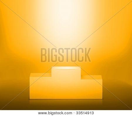Golden Podium