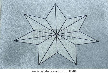 Star Of The Cherokee Nation