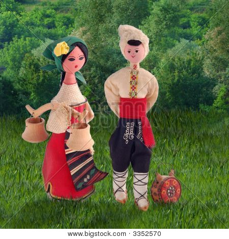 Bulgarian Traditional