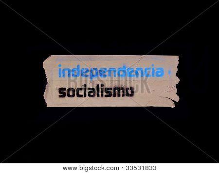 Propaganda política