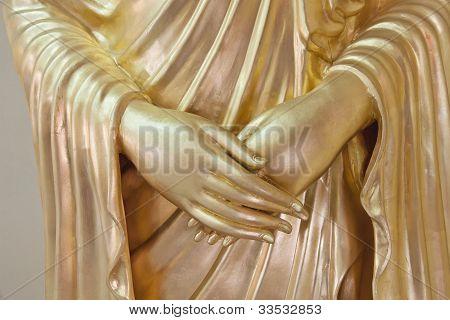 Buddha Posture