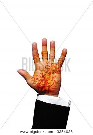 Israel Hand