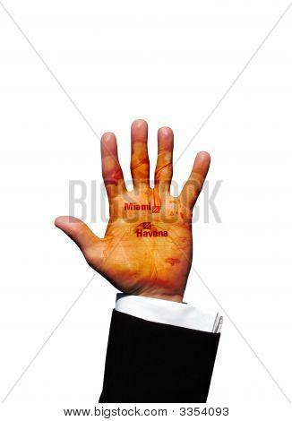 Miami Hand