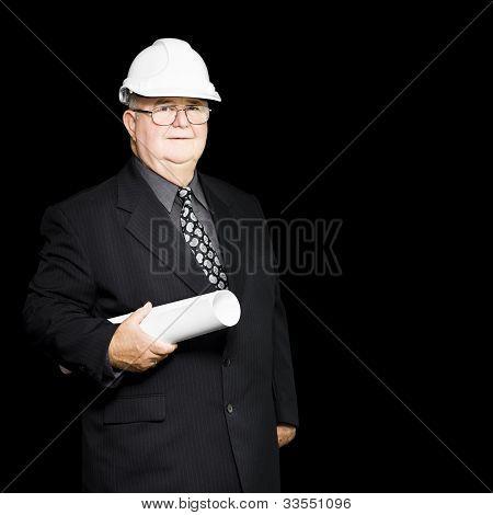 Senior Architectural Firm Partner