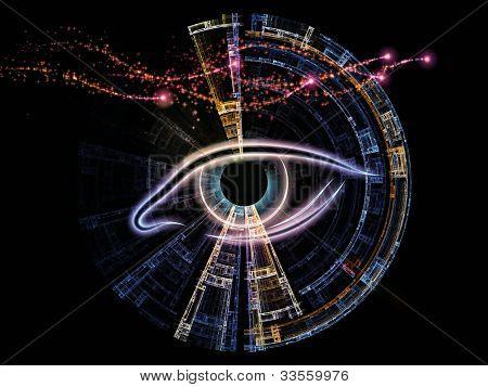 Eye Of Technology