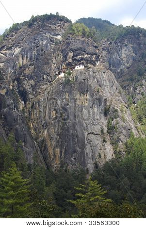 Tiger's Nest Retreat