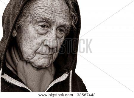 Senior Man