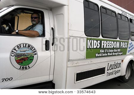 Idaho State/usa _kids Freedom Pass