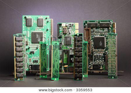Coputer Components
