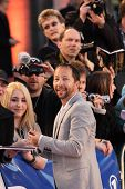 DJ Bobo in Berlin