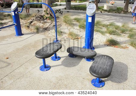 Plyometrics Exercise Equipment