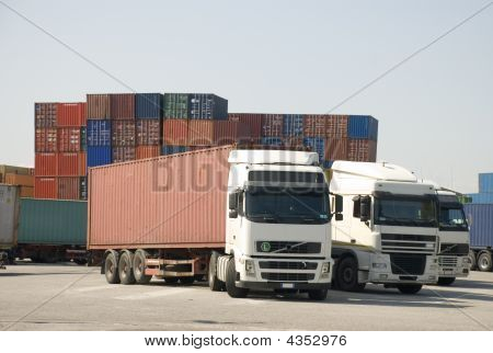 Freight Transportation
