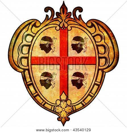 Sardegna Symbol