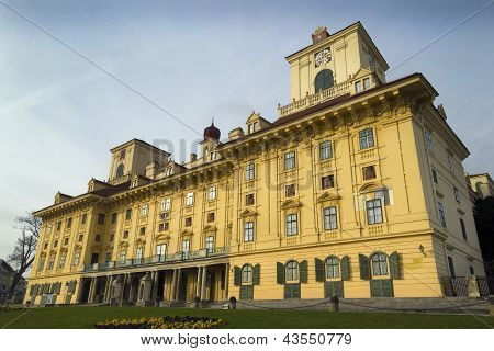 Austrian palace
