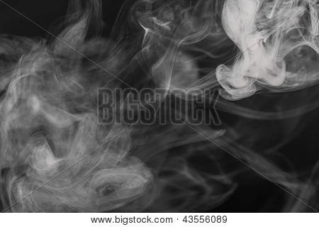 Smoky Curves