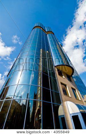 Office Corporate Building