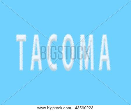 Tacoma Clouds
