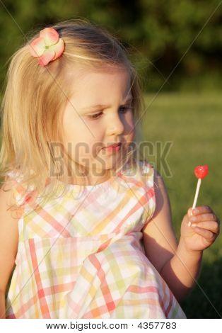 Sugar Girl