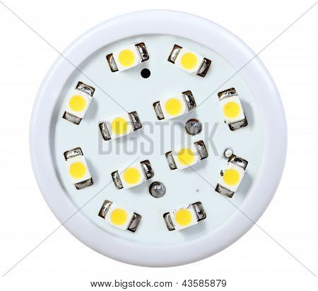 Energy-saving Led-lamp