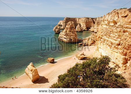 Algarve beach - Portugal