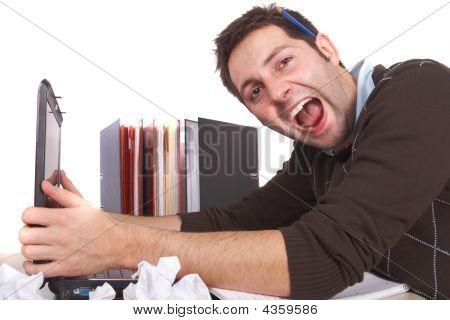 Stressful Work