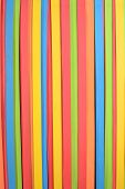 vibrant rubber vertical pattern