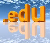 EDU Top Level Domain