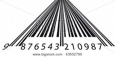 Perspective Barcode