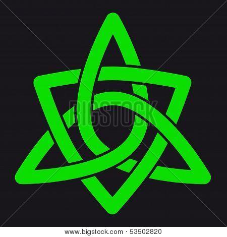 Celtic Ornamental Design