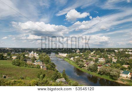 City Torzhok