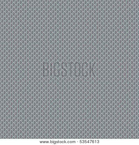 Minimalistic tweed pattern