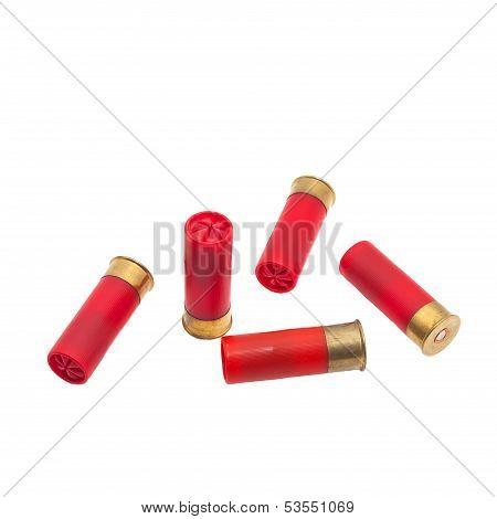 Red Shotgun