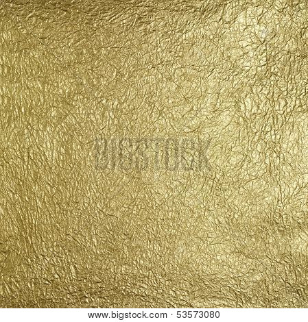 Ancient golden pattern background