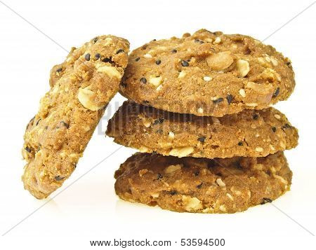 Mix Stack Cookies