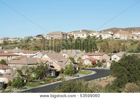 Simi Valley Hills