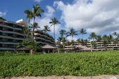 Tropical Getaway Beach Resort