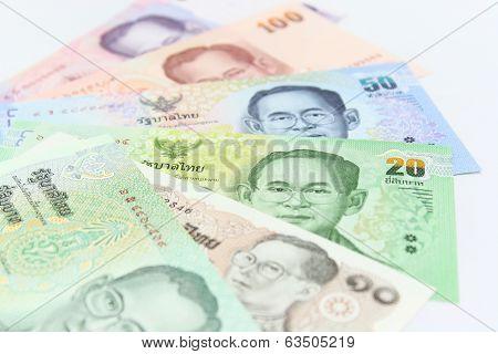 Thai monetary