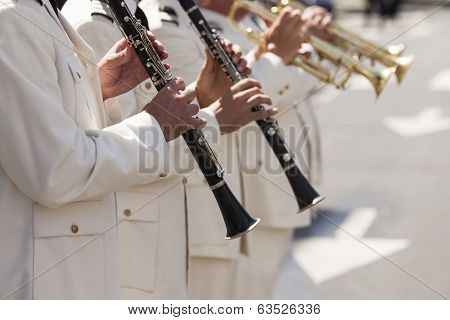 Army Singing