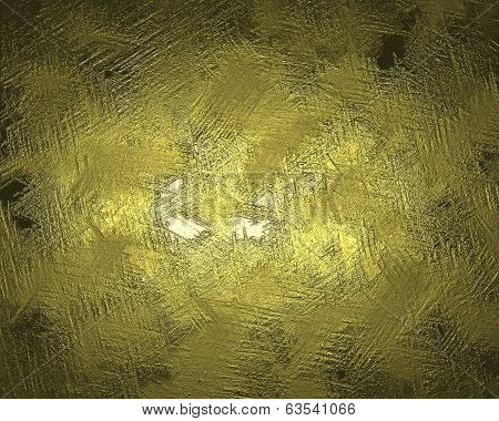 Luxury Golden Texture.