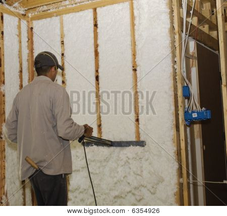 Trimming The Insulation