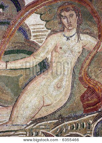Venus At Thysdrus