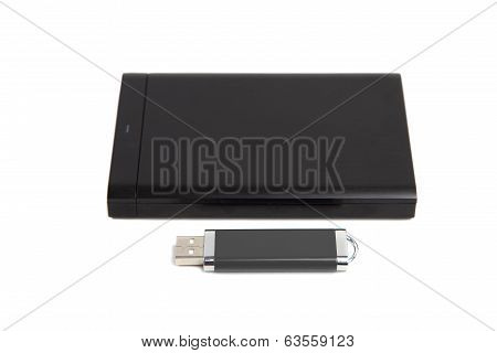 Data Storage Device