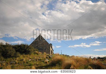 Church Of The Good Shepard