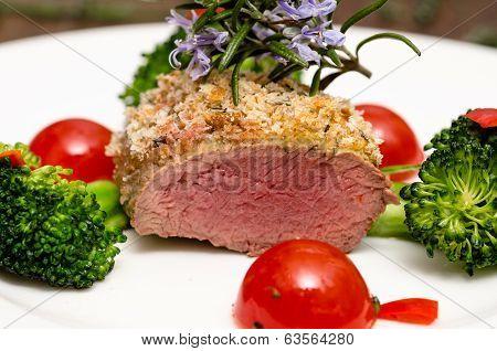 Lamb Fillet