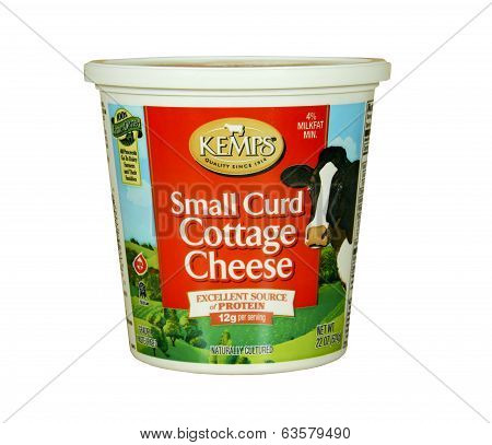 Kemps Cottage Cheese