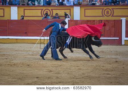 Badajoz Arena