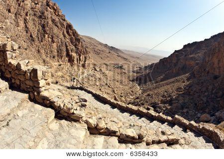 Syria - Deir Mar Musa Al-habashi Nebek