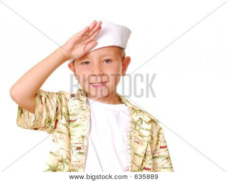 Sailor Boy One