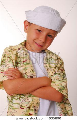 Sailor Boy Two