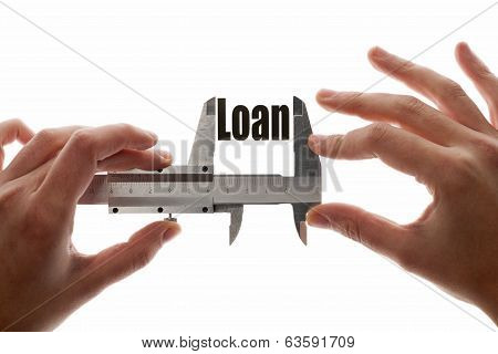 Measuring Out Loan